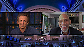 """June 09, 2021 - NY: NBC's """"Late Night With Seth Meyers"""" - Episode 1157A"""