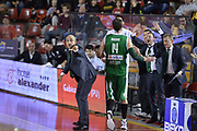 DESCRIZIONE : Campionato 2013/14 Acea Virtus Roma - Sidigas Avellino<br /> GIOCATORE : Francesco Vitucci<br /> CATEGORIA : Allenatore Coach Mani Esultanza Cambio<br /> SQUADRA : Sidigas Scandone Avellino<br /> EVENTO : LegaBasket Serie A Beko 2013/2014<br /> GARA : Acea Virtus Roma - Sidigas Avellino<br /> DATA : 02/02/2014<br /> SPORT : Pallacanestro <br /> AUTORE : Agenzia Ciamillo-Castoria / GiulioCiamillo<br /> Galleria : LegaBasket Serie A Beko 2013/2014<br /> Fotonotizia : Campionato 2013/14 Acea Virtus Roma - Sidigas Avellino<br /> Predefinita :
