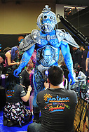 ARNOLD SPORTS FESTIVAL 2019<br /> Body Painting Competition