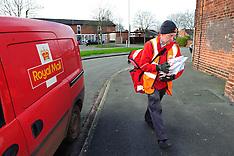 160202 - Royal Mail Crewe