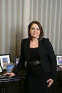 17th February 2009. Los Angeles, California. Women Leaders in the Law, Pictured is Azita Avedissian of law firm: Phillips, Lerner, Lauzon & Jamra. PHOTO © JOHN CHAPPLE / REBEL IMAGES..(001) 310 570 9100   john@chapple.biz   www.chapple.biz