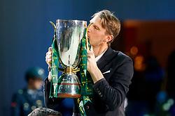 STAUT Kevin (FRA)<br /> Genf - CHI Rolex Grand Slam 2017<br /> Rolex Finale Top 10 <br /> © www.sportfotos-lafrentz.de