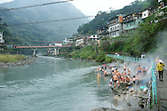 Wulai Public Hot Springs