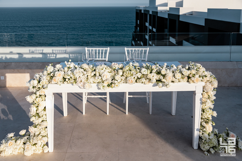 Los Cabos destination wedding photographer