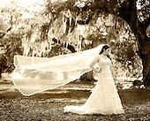 Bridal & Wedding Portrait Samples