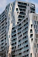 Calypso Rotterdam Will Alsop aLL DESIGN