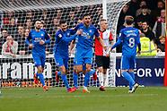 Woking v Peterborough United 031217
