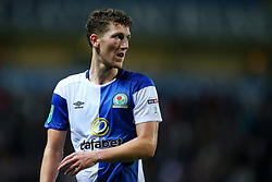 Corry Evans of Blackburn Rovers - Mandatory by-line: Matt McNulty/JMP - 23/08/2017 - FOOTBALL - Ewood Park - Blackburn, England - Blackburn Rovers v Burnley - Carabao Cup - Second Round