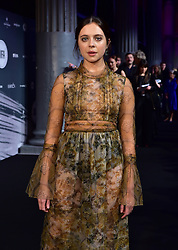 Bell Powley bei den British Independent Film Awards in London / 041216<br /> <br /> <br /> *** at the British Independent Film Awards in London on December 4th, 2016 ***