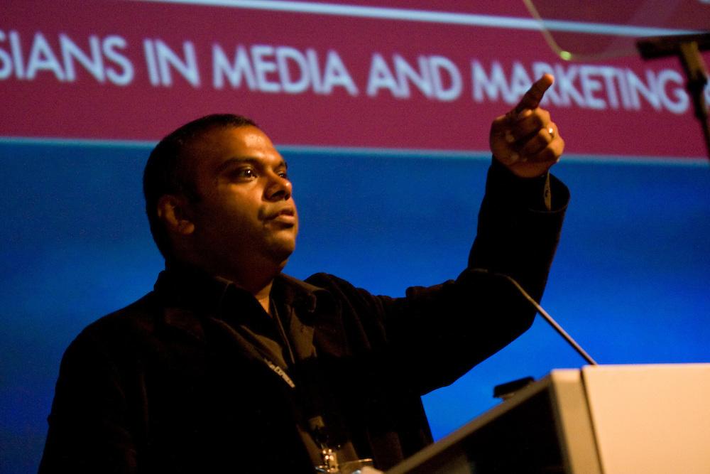 Krishnan Menon (Chairman & CEO, PHENOMENON Entertainment and Marketing)