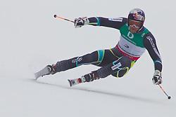 18.02.2011, Kandahar, Garmisch Partenkirchen, GER, FIS Alpin Ski WM 2011, GAP, Herren, Riesenslalom, im Bild Aksel Lund Svindal (NOR) // Aksel Lund Svindal (NOR) during men's Giant Slalom Fis Alpine Ski World Championships in Garmisch Partenkirchen, Germany on 18/2/2011. EXPA Pictures © 2011, PhotoCredit: EXPA/ M. Gunn