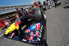 2011 rd 05 Spanish Grand Prix