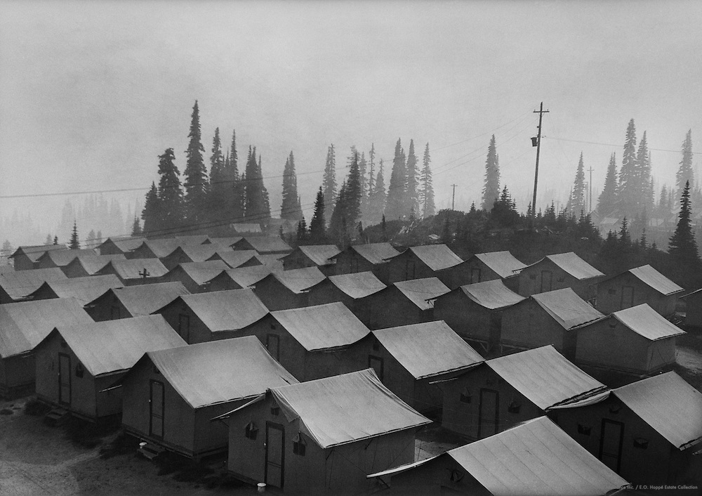 Paradise Valley, Washington, USA, 1926