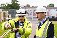 Cornton Vale prison demolition starts | Stirling |  11 July 2017
