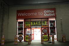 Office World Closing Newport