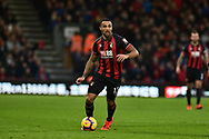 AFC Bournemouth Forward, Callum Wilson (13) goal scorer during the Premier League match between Bournemouth and West Ham United at the Vitality Stadium, Bournemouth, England on 19 January 2019.