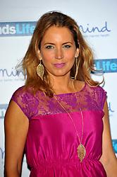 Jasmine Harman attends the Mind Media Awards 2012, BFI Southbank, Belvedere Road, London, United Kingdom, November 19, 2012. Photo by Chris Joseph / i-Images.