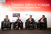 04. Panel discussion ''Anticipating upcoming challenges and industry trends''