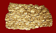 Fragment of gold beltIron Age, 8th-7th century BC.Perhaps from Ziwiyeh, north-west Iran. Ibexes, stags and heads of lions appear on this fragment of gold sheet is said to come from Ziwiyeh in north-west Iran. This site is a large mountain top citadel fortified by a massive wall. The citadel is approached by a monumental staircase cut out of the rock which winds around the mountain.