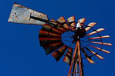 Wind Energy Royalty Free Stock Images