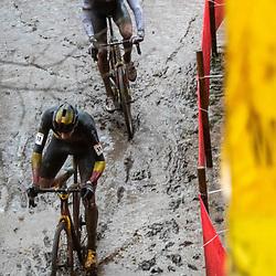 22-12-2019: Cycling: CX Worldcup: Namur