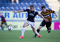 Falkirk 2 v 1 Alloa Athletic, Scottish Championship game played 4/10/2014 at The Falkirk Stadium.