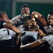20180824 Rugby : Benetton Treviso vs Zebre