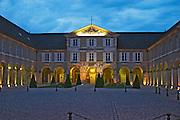 town hall beaune cote de beaune burgundy france