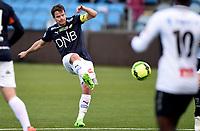 Fotball , 18. mars 2017 ,  Privatkamp , Strømsgodset - Sogndal 5-0<br /> Henning Hauger  , SIF