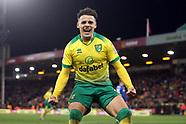 Norwich City v Leicester City 280220