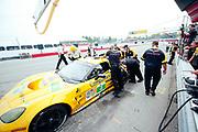 August 4-6, 2011. American Le Mans Series, Mid Ohio. 4 Corvette Racing, liver Gavin, Jan Magnussen, Chevrolet Corvette C6.R, Chevrolet 5.5 L V8