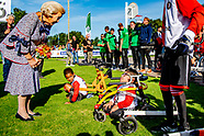 Prinses Beatrix campagnedag Zwaluwen Jeugd Actie