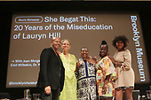 She Begat This: 20 Years of the Miseducation of Lauyrn Hill