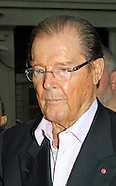 Roger Moore – James Bond, Persuader and Saint, dies at 89