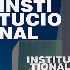 Institucional / Institutional
