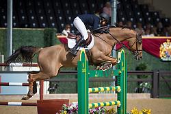 Sprunger Janika, SUI, Aris Cms<br /> CSI5* Jumping<br /> Royal Windsor Horse Show<br /> © Hippo Foto - Jon Stroud