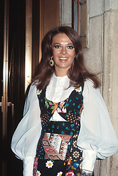 ***FILE PHOTO*** Robert Wagner Deemed A Person Of Interest In The Death Of Natalie Wood*** Natalie Wood in Los Angeles 1980. 16 Mar 1980 Pictured: Natalie Wood. Photo credit: WAL/MPI/Capital Pictures / MEGA TheMegaAgency.com +1 888 505 6342