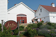 Jonathan Edwards winery, North Stonington, Connecticut.