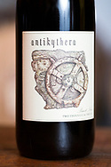 Antikythera - Vinodlaren och vinmakaren Maggie Harrison, Antica Terra, Dundee i Oregon, USA