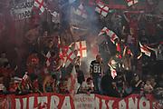 DESCRIZIONE : Milano BEKO Final Eigth 2015-16 Olimpia EA7 Emporio Armani Milano Sidigas Scandone Avellino<br /> GIOCATORE : tifosi Milano<br /> CATEGORIA : tifosi pubblico esultanza postgame<br /> SQUADRA : Olimpia EA7 Emporio Armani Milano<br /> EVENTO : BEKO Final Eight 2015-2016 GARA : Olimpia EA7 Emporio Armani Milano Sidigas Scandone Avellino <br /> DATA : 21/02/2016 <br /> SPORT : Pallacanestro <br /> AUTORE : Agenzia Ciamillo-Castoria/G.Masi<br /> Galleria : Lega Basket A 2015-2016<br /> Fotonotizia : Milano Final Eight 2015-16 Olimpia EA7 Emporio Armani Milano Sidigas Scandone Avellino