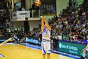 DESCRIZIONE : Sassari Lega A 2012-13 Dinamo Sassari - Juve Caserta<br /> GIOCATORE :Sani Becirovic<br /> CATEGORIA :Tiro<br /> SQUADRA : Dinamo Sassari<br /> EVENTO : Campionato Lega A 2012-2013 <br /> GARA : Dinamo Sassari - Juve Caserta<br /> DATA : 28/04/2013<br /> SPORT : Pallacanestro <br /> AUTORE : Agenzia Ciamillo-Castoria/M.Turrini<br /> Galleria : Lega Basket A 2012-2013  <br /> Fotonotizia : Sassari Lega A 2012-13 Dinamo Sassari - Juve Caserta<br /> Predefinita :