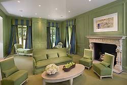 Marwood Mansion 11231 Riverview Rd interior and exterior. Copyright_Reg_VA1_803_266