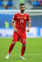 Russia's Alexander Samedov