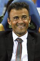 Luis Enrique Martínez - Coach ( Celta de Vigo )
