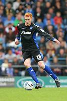Football - Pre-Season Friendly - Portsmouth vs. Chelsea<br /> Portsmouth's Dave Kitson