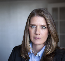 July 8, 2020, Washington, District of Columbia, USA: President Trump's niece MARY TRUMP, reveals details in a book called 'Too Much and Never Enough: How My Family Created The World's Most Dangerous Man.' (Credit Image: © Peter Serling/Simon & Schuster via ZUMA Wire)