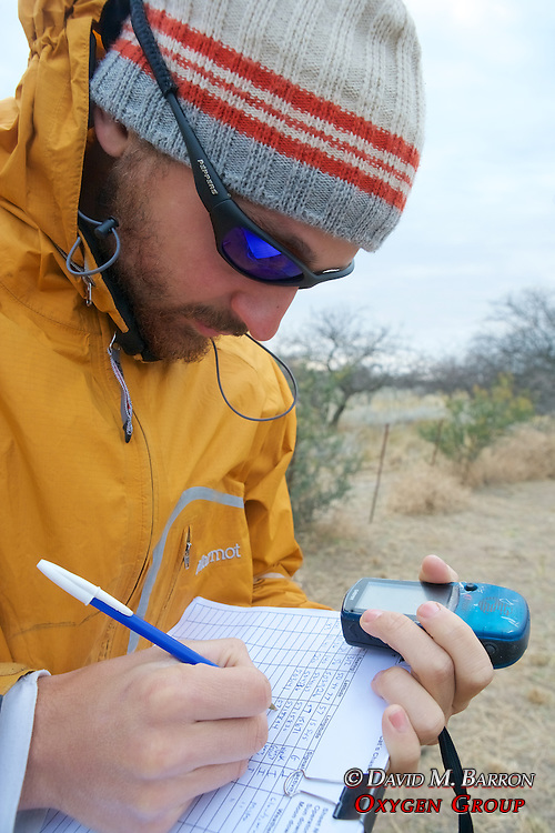 Greg Working With GPS Coordinates