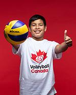 2020-10-23 VBALL Canada - Aaron John