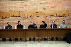 ASSEMBLEA CIVICA COMUNE GORO<br /> BARRICATA A GORINO CONTRO L'ARRIVO DEI PROFUGHI