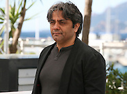 Director Mohammad Rasoulof at Dast-neveshtehaa Nemisoosand (Manuscripts Don't Burn)